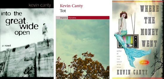 Kevin Canty