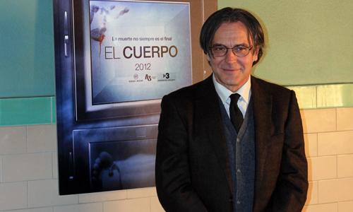 El cuerpo José Coronado Belén Rueda Hugo Silva