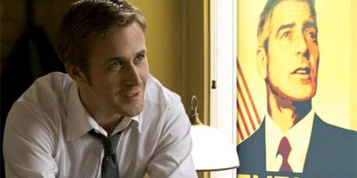 Los idus de Marzo George Clooney Ryan Gosling