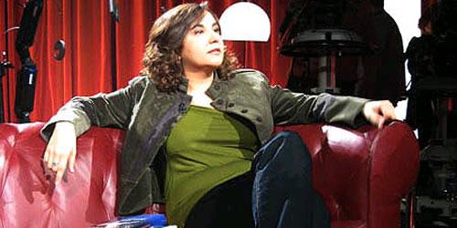 Marina Espasa La dona que es va perdre