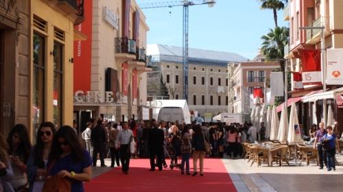 Festival Malaga