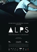 """Cartell d'""""Alps"""""""