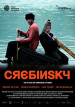 "Cartell de ""Crebinsky"""