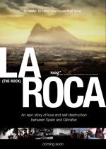 """Cartell de """"La Roca"""""""