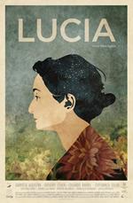 """Cartell de """"Lucia"""""""