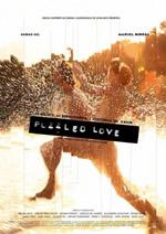 """Cartell de """"Puzzle Love"""""""