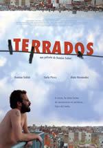 """Cartell de """"Terrados"""""""