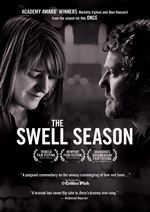 "Cartell de ""The Swell Season"""