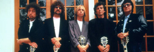 The Travelling Wilburys