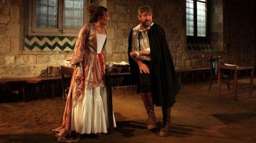 Cyrano de Bergerac LaPerla29