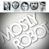 Mostly Robot
