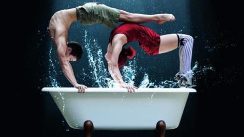 Soap the show Teatre Poliorama