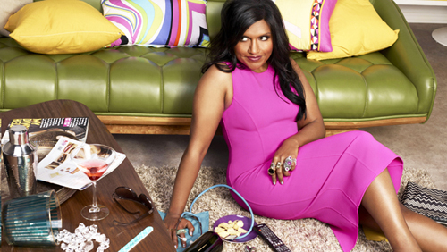 Mindy Project Fox