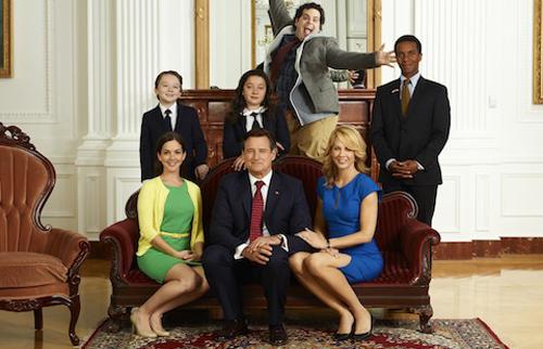 NBC 1600 Penn