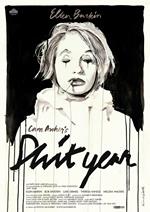 """Cartell de """"Shit Year"""""""