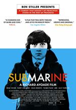 "Cartell de ""Submarine"""