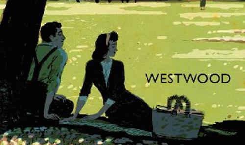 """Westwood"" de Stella Gibbons"
