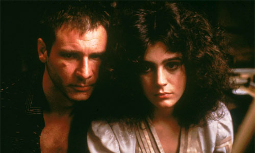 Blade Runner Ridley Scott