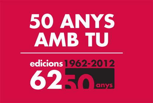 Edicions 61 50 anys amb tu