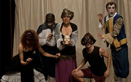 Genesis... una idea d'Europa al Teatre del Raval