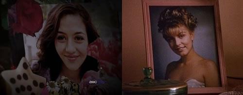 """El """"fantasma"""" de Rosie Larsen, com el Laura Palmer a """"Twin Peaks"""", sempre hi és present a """"The Killing""""."""