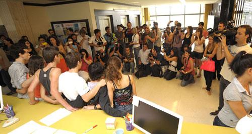 Polseres vermelles TV3 Filmax Albert Espinosa