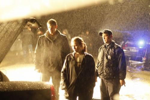"""Seattle i la seva pluja, protagonistes també de """"The Killing"""""""