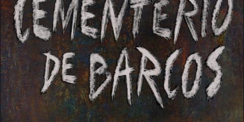 """El cementerio de barcos"" de Paolo Bacigalupi"