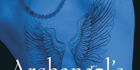 """""""La espada del arcángel"""" de Nalini Singh"""