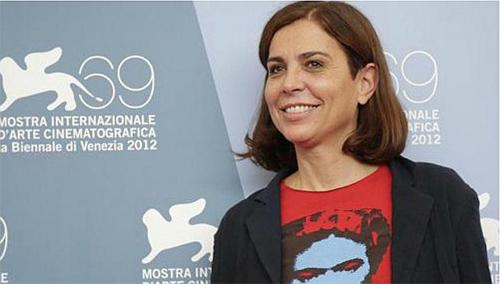 La realitzadora Francesca Comencini
