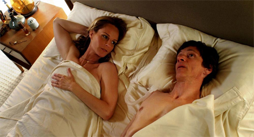"Helen Hunt i John Hawkes a ""The sessions"""