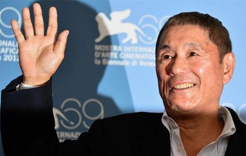 Takeshi Kitano repeteix una vegada més a Venècia