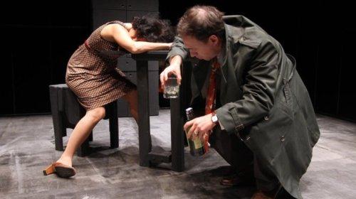 Dies de vi i roses Teatre del Raval