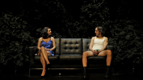 Macbeth Teatre Nacional de Catalunya Alex Rigola