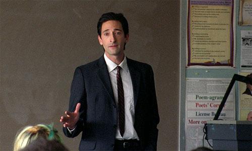 El profesor (Detachment) Adrien Brody