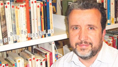 Josep Masanés La vall de la matança