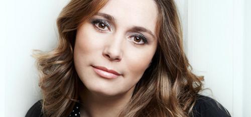 La Mezzosoprano Marta Infante