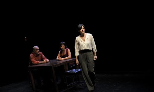 Patria, Teatre Lliure