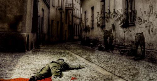 """""""La vall de la matança"""" Josep Masanés"""