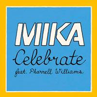 """Celebrate"" de Mika"