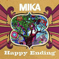 """Happy Ending"" de Mika"