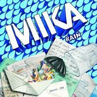 """""""Rain"""" de Mika"""