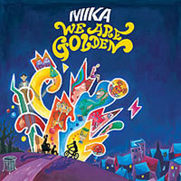 """We Are Golden"" de Mika"