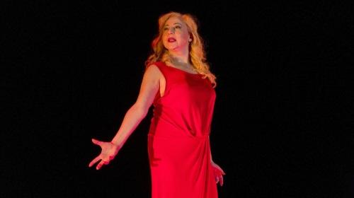 Juicio a una zorra Carmen Machi Teatre Lliure