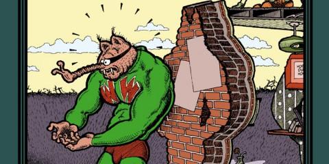 Wonder Wart-Hog. El superserdo (1968-1978)