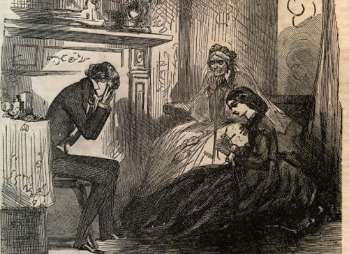 Charles Dickens Grans esperances