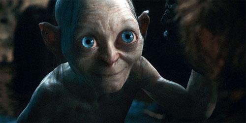 El Hòbbit: un viatge inesperat Peter Jackson