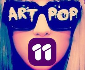 """ARTPOP"" de Lady Gaga"