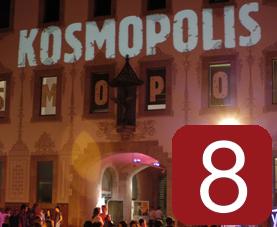 Kosmopolis CCCB