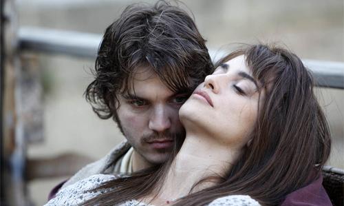 """Emile Hirsch i Penélope Cruz a """"Volver a nacer"""""""